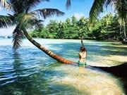 Vietnam's pirate island develops community tourism