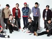 K-pop contest comes to Vietnam