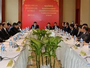 China, Laos to strengthen fight against cross-border crimes