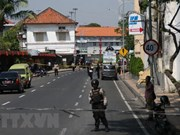 Indonesia blasts: police concerned about new attack expedients