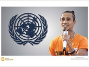 UNFPA ends partnership with Vietnamese Rock singer