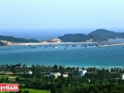 Quang Ninh's Co To island aims to become national eco-tourism site