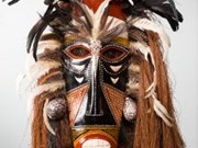 Torres Strait masks to be introduced in Vietnam for first time