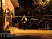 Indonesia arrests three terrorist suspects in Jakarta's outskirts