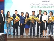 Sixth Vietnam Startup Wheel launched for entrepreneurs at all ages