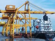 Vietnam continues to enjoy large trade surplus in UK market