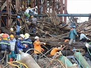 Action month to minimise labour accidents in construction