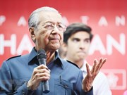Malaysian PM Mahathir announces new cabinet picks