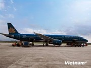 Vietnam Airlines plans to build logistics hub in Can Tho city