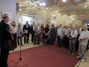Exhibition on President Ho Chi Minh opens in Russia