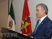 Vietnam, Mexico build new partnership in 21st century: Ambassador
