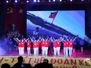 Youths honoured for following Ho Chi Minh's example