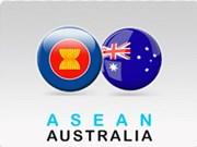 Deputy FM: Vietnam values ASEAN-Australia strategic partnership