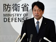 Japan concerned about China's activities on East Sea