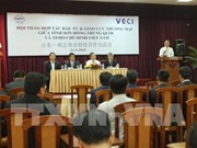 Vietnam, China hold huge potential for trade, investment cooperation