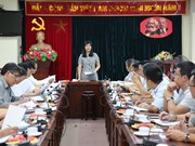 Hanoi People's Council proposes revoking long-delayed projects