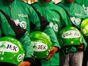 Indonesia's Go-Jek to expand markets in Southeast Asia, targeting VN