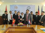 Vietnam, Cambodia universities forge ties
