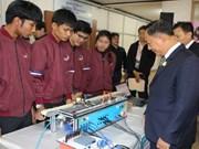 Thailand to host ASEAN skill development fair