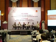 ASEAN+3 economies should enhance connectivity: seminar