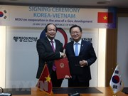 RoK helps Vietnam build e-government system