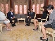 Thailand affirms progress against IUU to EU representatives
