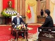 Vietnam-Japan strategic partnership to enter new development period