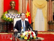 President Quang's visit significant to Vietnam-Japan ties: Japan media