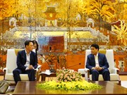 Hanoi hopes to enhance relations with RoK