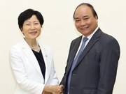 Vietnam hopes to receive help from Global Environment Fund