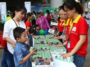 Activities held to provide better care for children