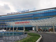 Vietnam's most modern children's hospital inaugurated