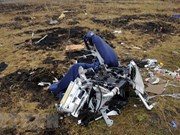 Malaysia: No conclusive evidence against Russia in MH17 downing