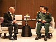 Vietnam to reinforce defence ties with New Zealand, UK, Singapore