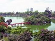 Hanoi acts to promote green lifestyle