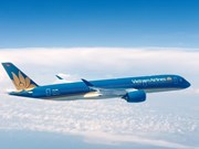 Vietnam Airlines adds 3,000 flights during summer