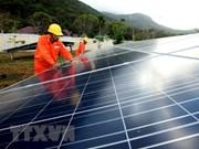 Work starts on Gelex Ninh Thuan solar farm