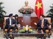 Vietnam, Canada forge defence cooperation