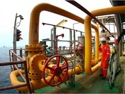 PetroVietnam contributes 1.79 bln USD to State budget in five months