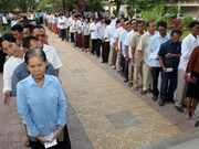 Cambodia to monitor online news ahead of election