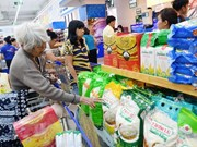 Ho Chi Minh City's retail market thrives