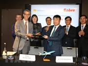 Vietnam Airlines, Sabre expand partnership