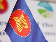 Singapore calls for deepened ASEAN digital connectivity