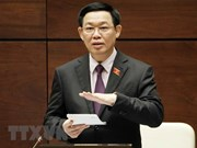 Deputy PM answers issues of public concern