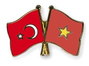 Congratulations to Turkey on 40th anniversary of bilateral diplomatic ties