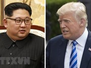 Singapore to tighten security for US-DPRK summit