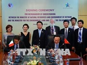 Vietnam, Italy cooperate in environmental protection