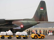 Indonesia to buy US military aircraft