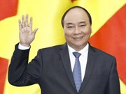 PM Nguyen Xuan Phuc leaves for expanded G7 Summit, Canada visit