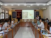 Measures discussed for HCM City smart urban development
